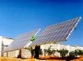 Suiveurs solaires et permis d'urbanisme